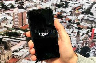 Uber superó el millón de usuarios mensuales en Argentina