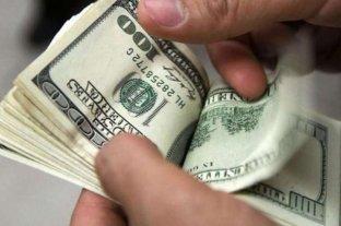 Dólar hoy: abrió en alza este martes -  -