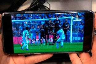 Es oficial: Facebook transmitirá partidos de la Copa Libertadores