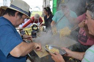 Matilde invita a saborear la pasta más tradicional de la región
