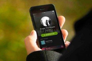 Spotify cumple 10 años
