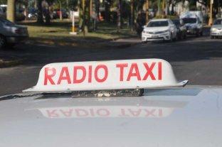 Hirieron a un taxista en presunta ocasión de robo