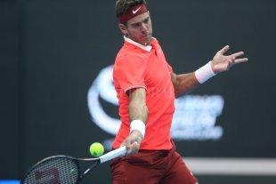 Del Potro: perdió la final del ATP de China, pero mantiene el cuarto lugar