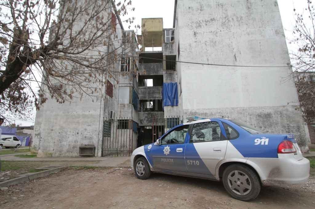 Los vecinos cuestionaron la escasa presencia policial en la zona.  <strong>Foto:</strong> Archivo El Litoral