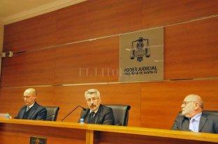 Caso Baraldo: este lunes se conoce la sentencia