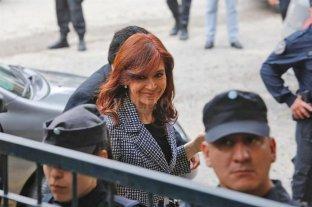Confirmaron el procesamiento de Cristina Kirchner en la causa Hotesur