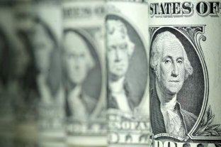 Séptima baja consecutiva dólar: cerró a $ 37,10 -  -