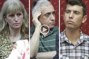 Caso Baraldo: condenaron a los abuelos y al tío del menor abusado