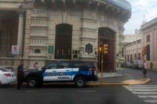 Nuevos allanamientos en la Municipalidad de Paraná