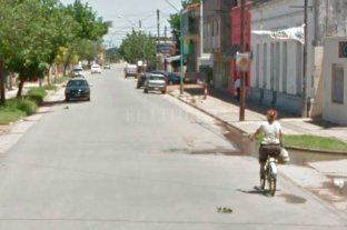 Santo Tomé: corte de tránsito por reparación del pavimento