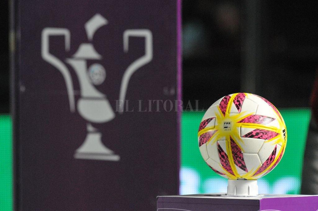 Superliga: Habrá tres partidos liberados este fin de semana