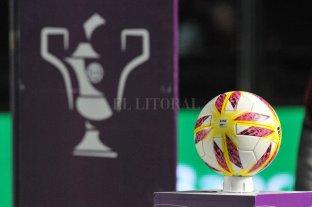 Superliga: Habrá tres partidos liberados este fin de semana -  -