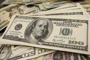 Luego de una semana en baja, el dólar volvió a subir