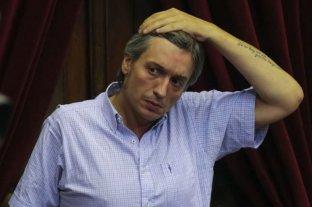 Cuadernos: Bonadío citó a indagatoria a Máximo Kirchner