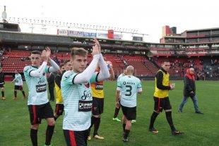 Copa Santa Fe: La entrada general para ver a Colón costará $ 150
