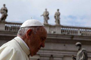 El Papa recibió a la cúpula de la iglesia chilena por los abusos de sacerdotes a menores