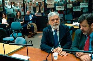 5 años y ocho meses de prisión para De Vido por la tragedia de Once