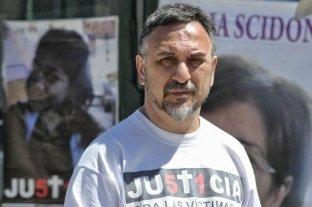 """El padre de una de las víctimas de Once dijo que """"Argentina es un país mejor"""" con la condena a De Vido"""