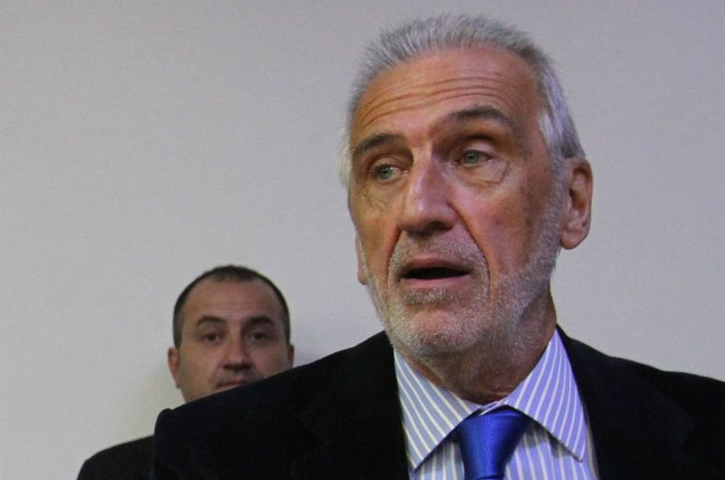 El fiscal ante la Cámara Federal Germán Moldes pidió ratificar el procesamiento de la expresidenta Cristina Kirchner como