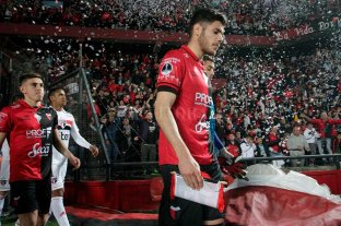 Domínguez le daría fútbol a Ortiz y a algunos más