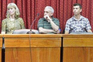 Ordenaron la detención inmediata de los condenados por el caso Baraldo