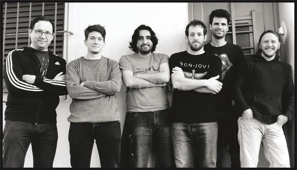 Humo Blanco, una de las bandas que participarán de esta nueva temporada. <strong>Foto:</strong> Gentileza producción