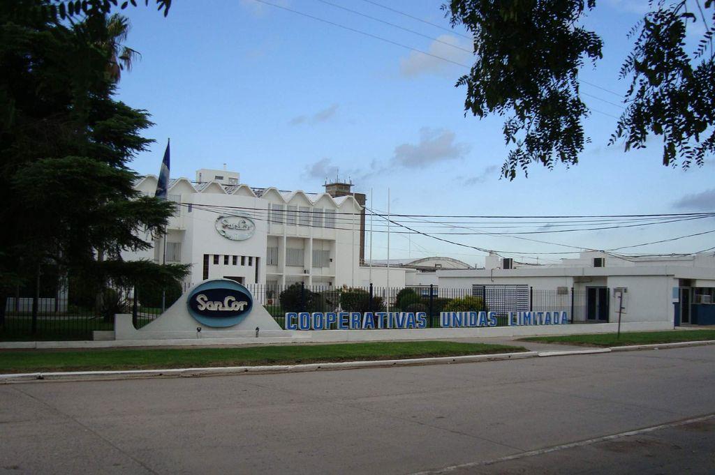 Argentina: Sancor vende dos plantas y la marca Las Tres Niñas