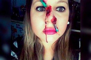 Maquillaje extremo: arte en la piel