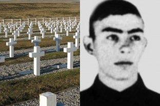 Identificaron a otro soldado caído en Malvinas y ya son 101