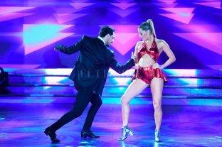 Arrancaron los éxitos de Luis Miguel en el Bailando -