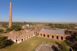 Un proyecto para rescatar el patrimonio arquitectónico industrial de La Forestal