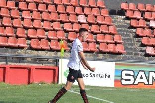 Copa Santa Fe: Colón le gana a Atlético San Jorge