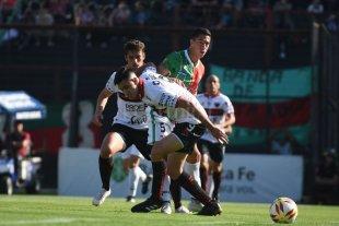 Mirá el gol de Colón por Copa Santa Fe