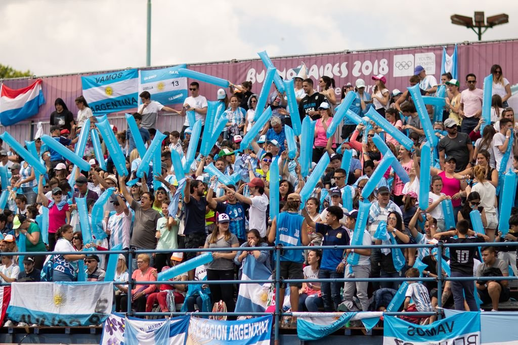 Juegos Olímpicos de la Juventud: reparten 144.000 preservativos a 4.000 atletas