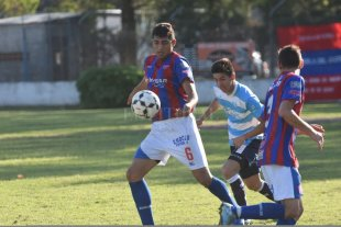 Argentino sigue en carrera  -  -