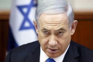 Israel amenazó a Hamas con una nueva operación militar