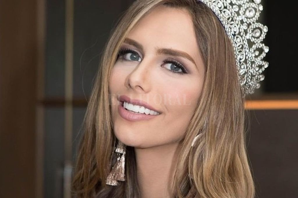¿Cómo era Miss España antes de su transformación?