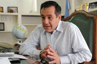 En Argentina los ministros de Educación duran en promedio menos de dos años - Alejandro Finocchiaro, ministro de Educación de la Nación. -