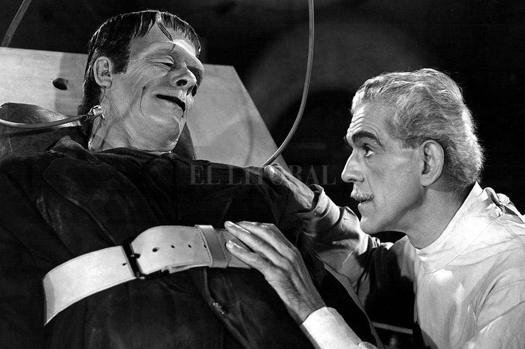 Frankenstein educador: otra puntada de hilo