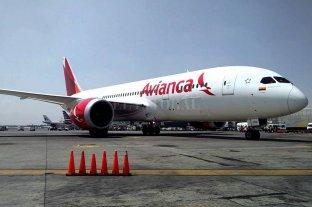 Un avión tuvo que desprenderse de combustible y aterrizar de emergencia en Ezeiza -  -