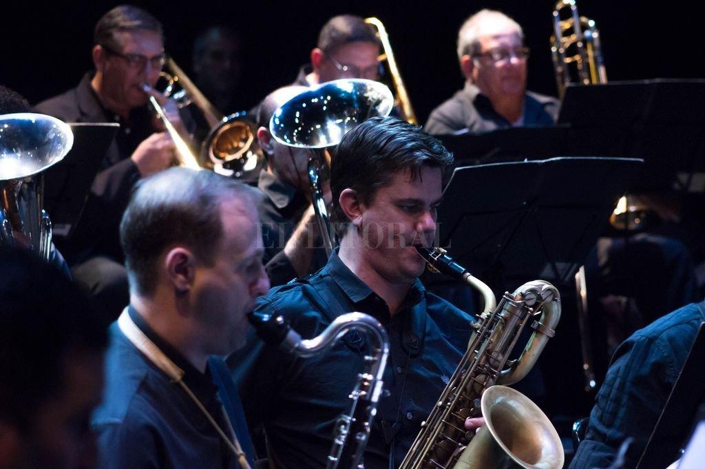 Conciertos didácticos de la Banda Sinfónica y el Coro Municipal