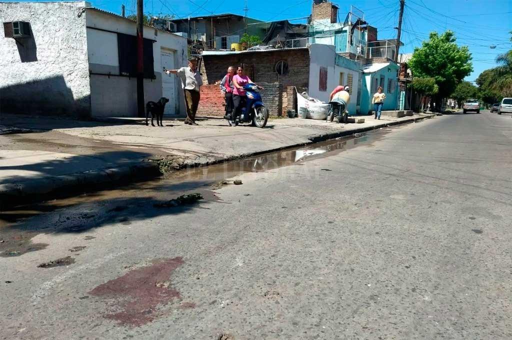 Doble crimen sacude el lunes feriado en Rosario