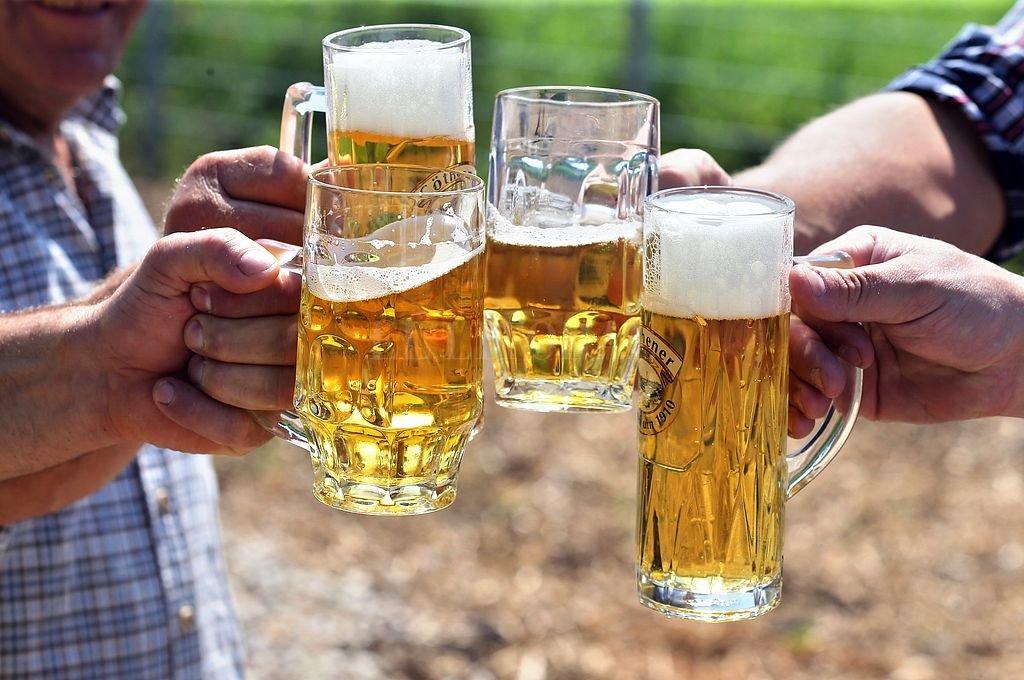Por el cambio climático habrá escasez de cerveza en el mundo