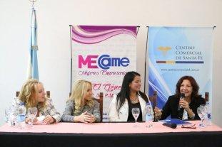 Proponen una mayor participación femenina en la toma de decisiones  - LA VOZ de las mujeres en las mesas directivas busca una mayor participación. -