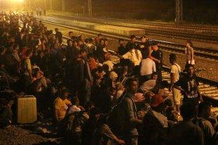 Alemania triplicó las expulsiones de migrantes a otros países de Europa