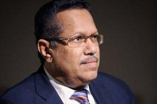 """Destituyeron al primer ministro yemení por crisis económica  - Ahmed bin Daghar será investigado por """"negligencia en el desempeño de sus funciones en las áreas económica y de servicios en el período reciente"""". -"""