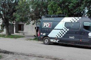 Investigan un homicidio ocurrido en el norte de la ciudad  - Imagen ilustrativa -