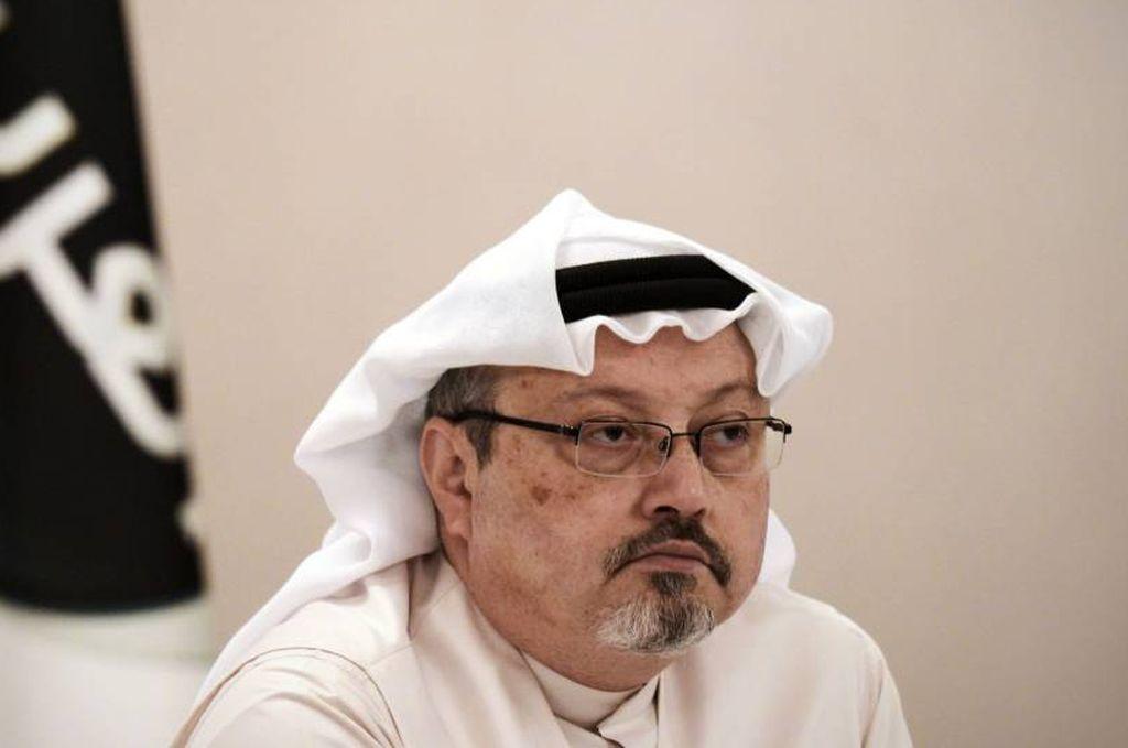 La desaparición del crítico más importante del príncipe heredero de Arabia Saudí