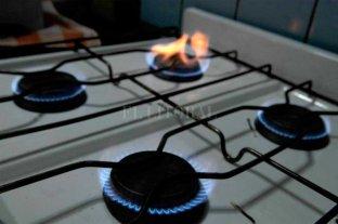 """El """"no"""" aumento del gas es oficial -  -"""