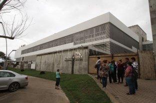 Licitaron la compra de equipamiento médico para el Nuevo Hospital Iturraspe -  -